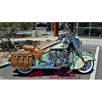 2018 Indian Chief Vintage for sale 200777957
