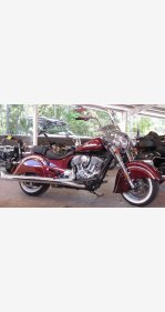 2018 Indian Chief Classic for sale 200792283