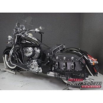 2018 Indian Chief Vintage for sale 200795125
