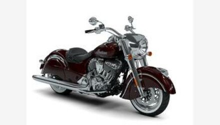 2018 Indian Chief Classic for sale 200835151