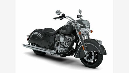 2018 Indian Chief Classic for sale 200915061