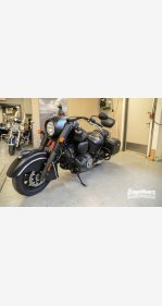 2018 Indian Chief Dark Horse for sale 200927871