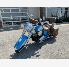 2018 Indian Chief Vintage for sale 200929847