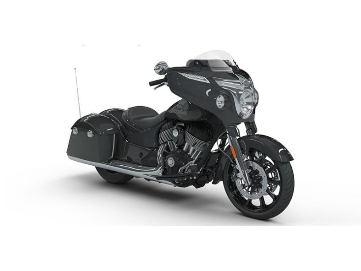 2018 Indian Chieftain Base specifications