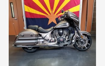 2018 Indian Chieftain Limited for sale 200536546