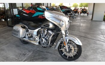 2018 Indian Chieftain Elite Limited Edition w/ ABS for sale 200536619