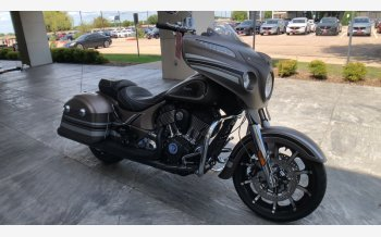 2018 Indian Chieftain Limited for sale 200550685
