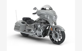 2018 Indian Chieftain for sale 200560264