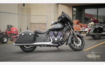 2018 Indian Chieftain for sale 200581977