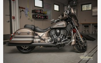 2018 Indian Chieftain Limited for sale 200581979