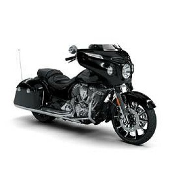 2018 Indian Chieftain Limited for sale 200591381