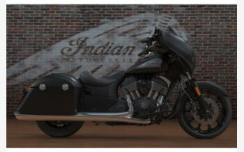 2018 Indian Chieftain for sale 200600256