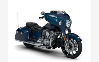 2018 Indian Chieftain Limited for sale 200607280
