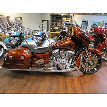 2018 Indian Chieftain Elite Limited Edition w/ ABS for sale 200607382
