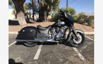 2018 Indian Chieftain for sale 200612882