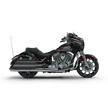 2018 Indian Chieftain Limited for sale 200661517