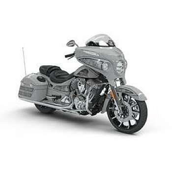 2018 Indian Chieftain Elite Limited Edition w/ ABS for sale 200661520