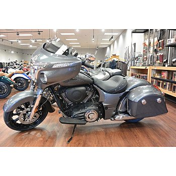 2018 Indian Chieftain Classic for sale 200661746