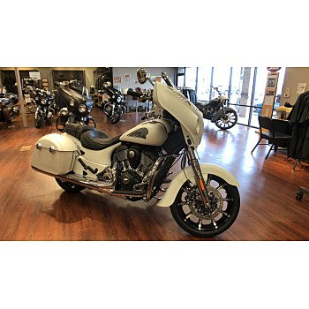 2018 Indian Chieftain Limited for sale 200678119