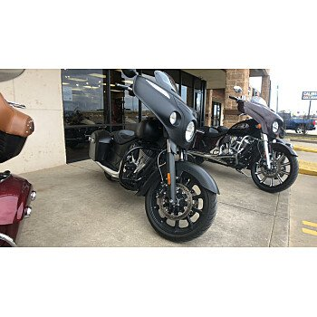 2018 Indian Chieftain for sale 200678120