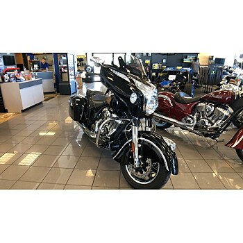 2018 Indian Chieftain Classic for sale 200680141