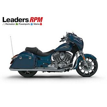 2018 Indian Chieftain for sale 200684387
