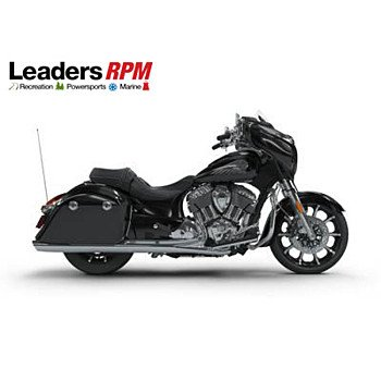 2018 Indian Chieftain for sale 200684389