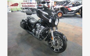 2018 Indian Chieftain for sale 200689359