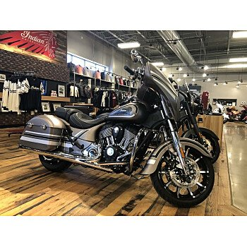 2018 Indian Chieftain for sale 200701768