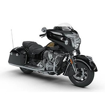 2018 Indian Chieftain Classic for sale 200495501