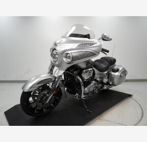 2018 Indian Chieftain Elite Limited Edition w/ ABS for sale 200564286