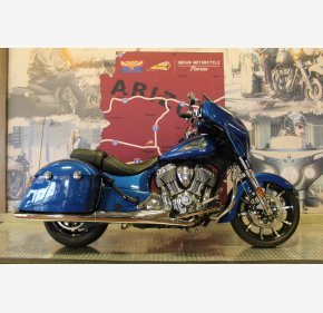 2018 Indian Chieftain Limited for sale 200567485
