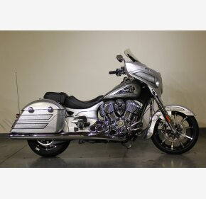2018 Indian Chieftain Elite Limited Edition w/ ABS for sale 200567496