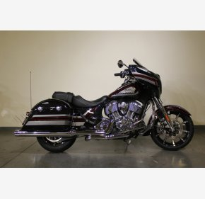 2018 Indian Chieftain Limited for sale 200582794