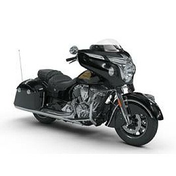 2018 Indian Chieftain for sale 200635063