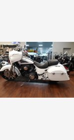 2018 Indian Chieftain Limited for sale 200681910