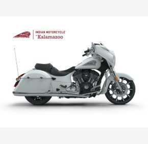 2018 Indian Chieftain for sale 200684391