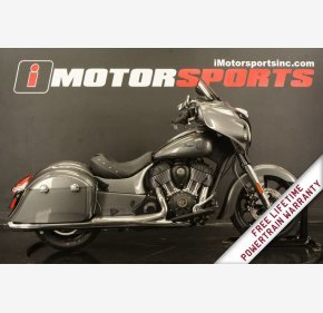 2018 Indian Chieftain for sale 200698962