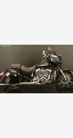 2018 Indian Chieftain for sale 200698966