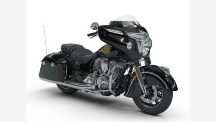 2018 Indian Chieftain for sale 200698968