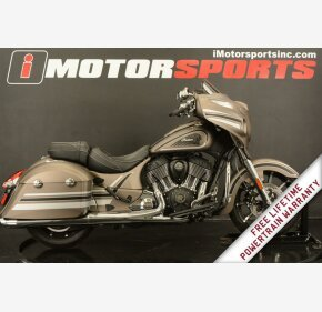 2018 Indian Chieftain for sale 200698970