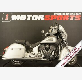 2018 Indian Chieftain for sale 200698972