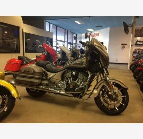 2018 Indian Chieftain Limited for sale 200769078