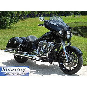 2018 Indian Chieftain Limited for sale 200770741