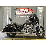 2018 Indian Chieftain for sale 200812913