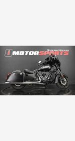 2018 Indian Chieftain for sale 200834688