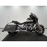 2018 Indian Chieftain Standard w/ ABS for sale 200836092