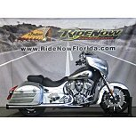 2018 Indian Chieftain Elite Limited Edition w/ ABS for sale 200845015