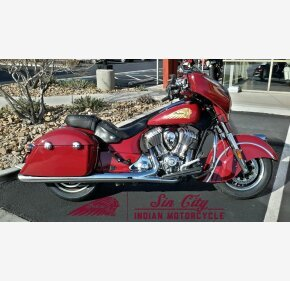 2018 Indian Chieftain Classic for sale 200846273