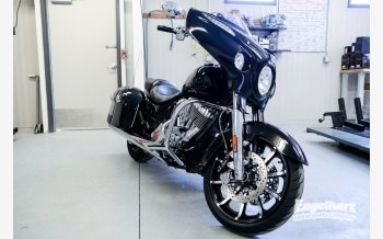 2018 Indian Chieftain Limited for sale 200870810